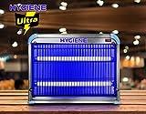Hygiene 30W Ultra UV Tube Insect Killer Machine, Bug Catcher, Bug-Zapper, Repellent, Fly Swatter