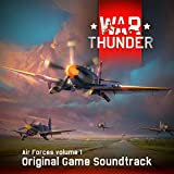 War Thunder: Air Forces, Vol.1 (Original Game Soundtrack)