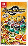 Sushi Striker The Way of Sushido (Nintendo Switch)
