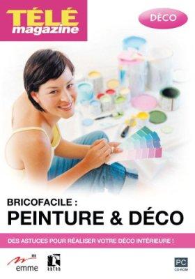 Télé Magazine - BricoFacile : Peinture & Déco