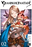Granblue Fantasy T02