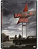 American Gods - Stagione 1 (4 DVD)