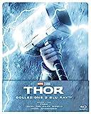 Thor 1-2-3 Steelbook (Box 3 Br)