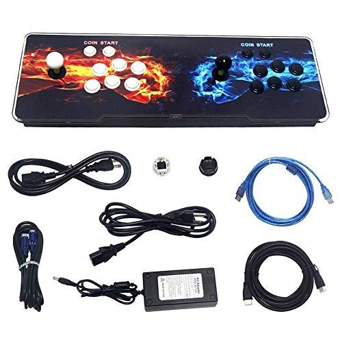 SeeKool Pandora 11 Console de Jeux vidéo Arcade, 2255 en 1 Console de Jeux vidéo HD Retro, Commandes de Jeu à 2 Joueurs Double Stick Arcade ... 30