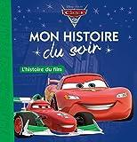 CARS 2 - Mon Histoire du Soir - L'histoire du film