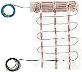 MATEC MOD-20 Heizmatte, zweiseitiger Netzanschluss