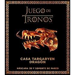 Juego de Tronos. Casa targaryen: dragón (Volúmenes independientes)