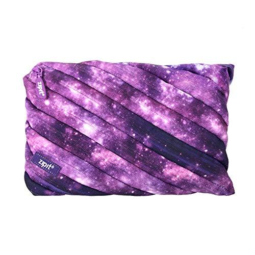 ZIPIT ZIPIT Fresh Colorz Twister - Astuccio, Galaxie (Viola) - ZTJ-PL4