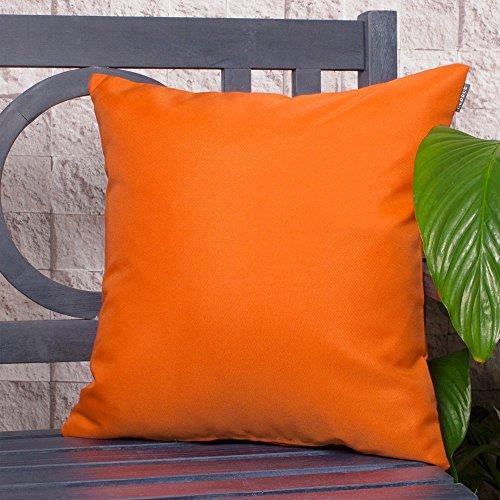 Coussins pour chaises de jardin imperméable – Fibre de coussins pour ...