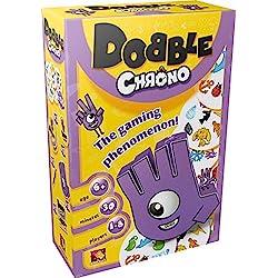 Juego «Dobble Chrono»
