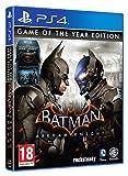Batman Arkham Knight - Game Of The Year - PlayStation 4