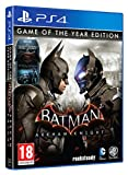 Batman Arkham Knight - Game Of The Year - PlayStation 4
