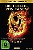 Die Tribute von Panem - Gesamtedition [4 DVDs]