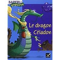 Saperlipopette CP : Dragon Céladon, album numéro 3