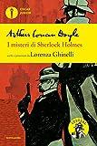 I misteri di Sherlock Holmes. Oscar Junior