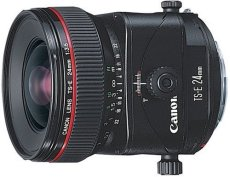 Canon TS-E 24 mm/F 3,5 L -