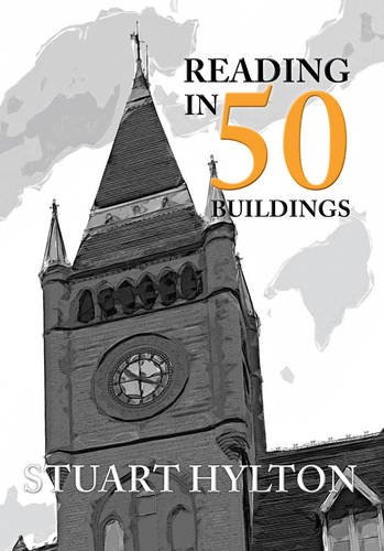 Reading in 50 Buildings