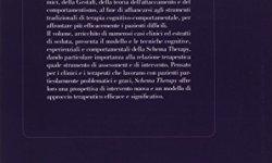^ Schema therapy. La terapia cognitivo-comportamentale integrata per i disturbi della personalità PDF Libri Gratis