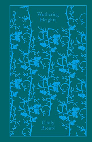 Wuthering Heights (Penguin Cloth Bound Classics)