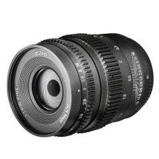 SLR - Magic Cine II Obiettivo grandangolare da 35mm f14 per sistema quattro terzi micro