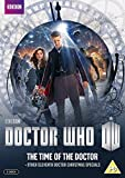 Doctor Who: The Time of the Doctor & Other Eleventh Doctor Christmas Specials [DVD]