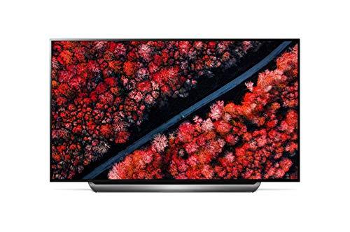 LG OLED77C9PLA 195 cm (Fernseher,50 Hz)