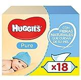 Huggies Pure Toallitas para Bebé