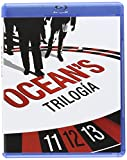 Ocean´s Eleven + Ocean´s Twelve + Ocean´s Thirteen (OCEANS 11 + 12 + 13, Spanien Import, siehe Details für Sprachen)
