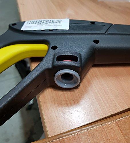 Pistola S'09 LAVOR ricambio originale con attacco rapido 450 mm lancia idropulitrice 6.001.0073
