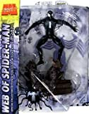 Web of Spiderman - Marvel Select - Special Collector Edition - Collectible - (D) by Marvel