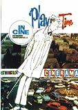 Póster de película 11 x 17 de juego español - 28 cm x 44 cm en Jacques Tati Barbara Dennek Jacqueline Lecomte Jack Gautier