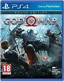 God of War - Bonus Edition [Esclusiva Amazon.it] - PlayStation 4