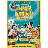 Magic English - Vol.4 : Bonjour, bonsoir