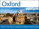 Oxford: PopOut Guide [Lingua Inglese]