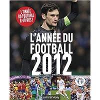 L'année du football 2012