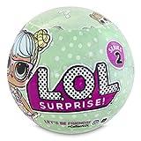LOL - Serie 2 Surprise Muñeca Sorpresa (Giochi Preziosi LLU07000)