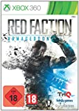 Red Faction: Armageddon - [Xbox 360]