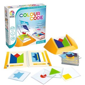 Lúdilo-SG090ES Colour Code (Versión en Español), color surtido, Miscelanea (Ludilo LU-SG090ES)