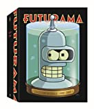 Futurama - La collection intégrale 1999-2009