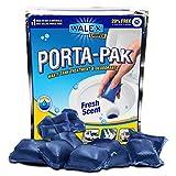 Walex Camper Porta-Pak® Frische Duft (15 Beutel)