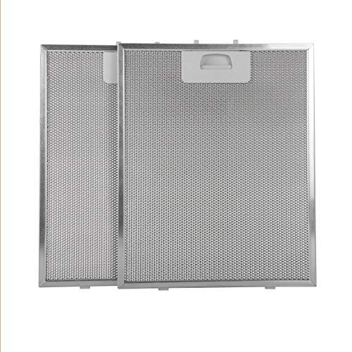 filtro cappa 320X 260(confezione 2)
