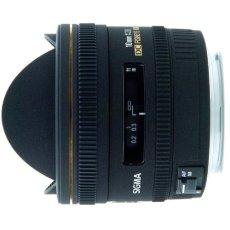 Sigma 10mm f:2.8 EX DC HSM PAF - Objetivo para Pentax (Distancia Focal Fija 10 mm, Apertura f:2.8) Negro