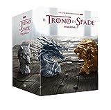 Il Trono di Spade Stagioni 1 - 7 (34 DVD) - Premium Edition