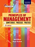 Principles of Management: Competencies, Processes, and Practices