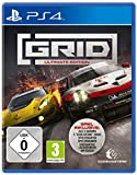 GRID ULTIMATE EDITION - [PlayStation 4]