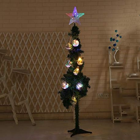 TuDu-LED-Les-toiles-de-Sapin-Haut-de-Dcorations-darbres-de-Nol-changements-dans-la-Mode-toiles-de-Nol-Dcorations-de-Vacances-Colores