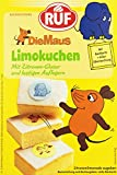 RUF Die Maus Limokuchen, 8er Pack (8 x 362 g)