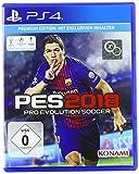 PES 2018 - Premium Edition - [PlayStation 4]