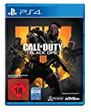 Call of Duty Black Ops 4 - Standard Edition - [PlayStation 4]