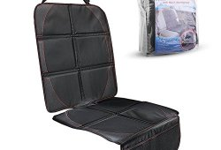 iRegro Protecteur de siège de voiture – la meilleure protection pour les sièges enfant et bébé et les Tapis pour chien–La couverture protège la tapisserie du cuir ou du tissu du véhicule Magasin en ligne